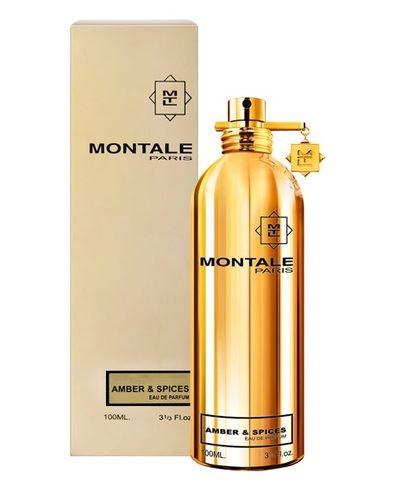 Montale Amber & Spices EDP 100 ml Unisex