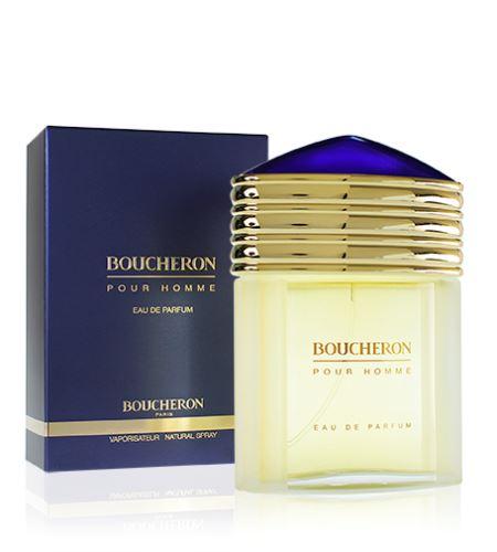 Boucheron Pour Homme EDP 100 ml Dla mężczyzn