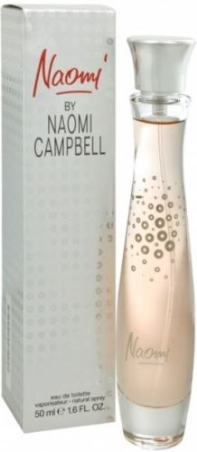 Naomi Campbell Naomi EDT 10 ml Dla kobiet próbka