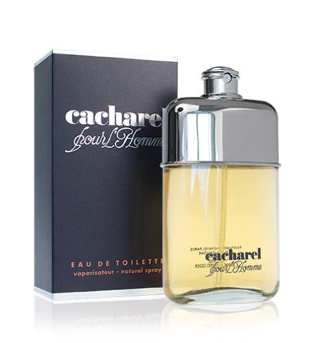 Cacharel Pour Homme EDT 50 ml Dla mężczyzn