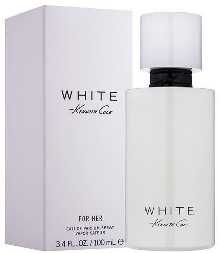 Kenneth Cole White For Her EDP 100 ml Dla kobiet