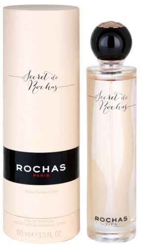 Rochas Secret de Rochas EDP 100 ml Dla kobiet