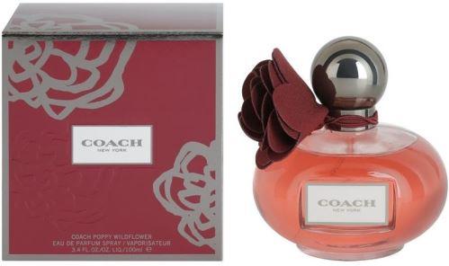 coach poppy flower