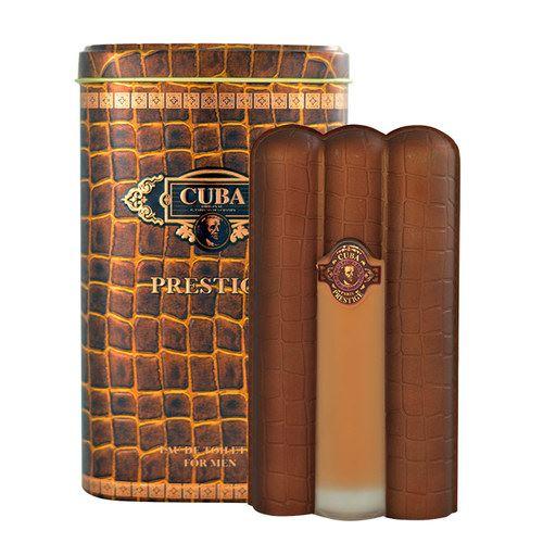 Cuba Prestige EDT 90 ml Dla mężczyzn