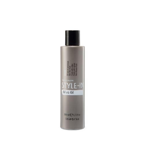 Inebrya Oil No Oil w płynie przeciw puszeniu się włosów 200 ml