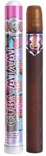 Cuba City Miami EDP 35 ml Dla kobiet