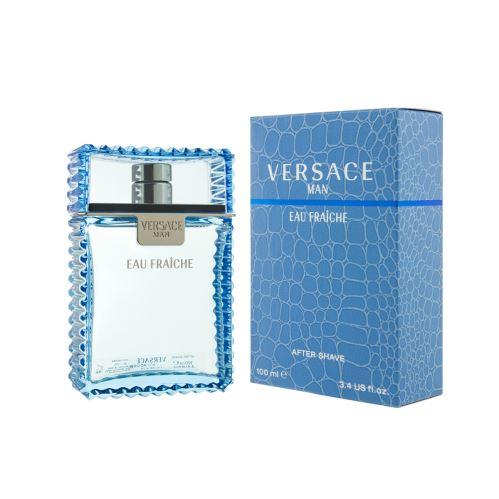 Versace Man Eau Fraiche Woda po goleniu 100 ml (człowiek)