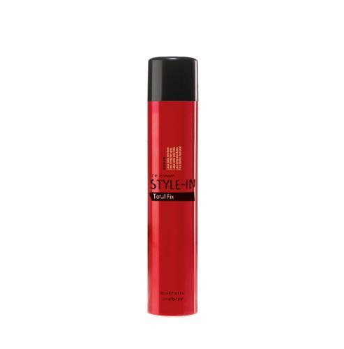 Inebrya Total Fix lakier do włosów z bardzo mocnym utrwaleniem 500 ml