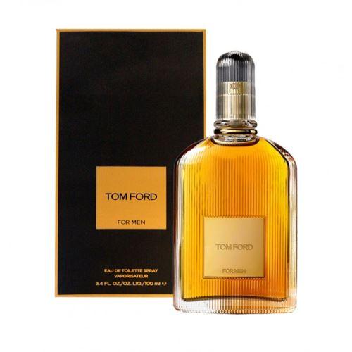 Tom Ford For Men EDT 100 ml Dla mężczyzn