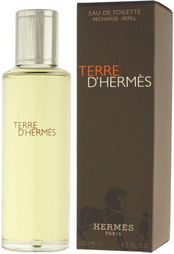 Hermes Terre d'Hermes  EDT 125 ml Dla mężczyzn wkład