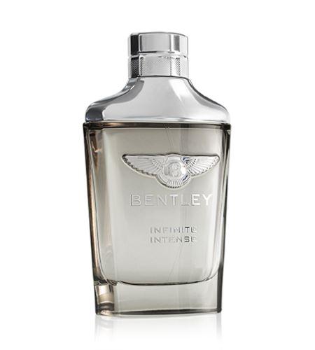 Bentley Infinite Intense EDP 100 ml Dla mężczyzn TESTER