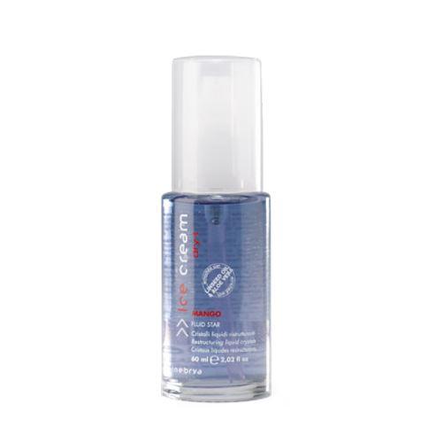 INEBRYA DRY-T Fluid Star spray do włosów 60 ml Dla kobiet