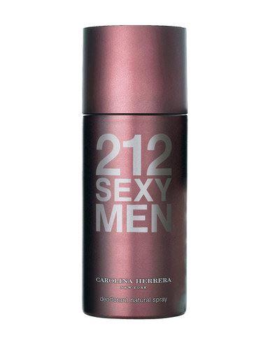 Carolina Herrera 212 Sexy for Men Dezodorant 150 ml M