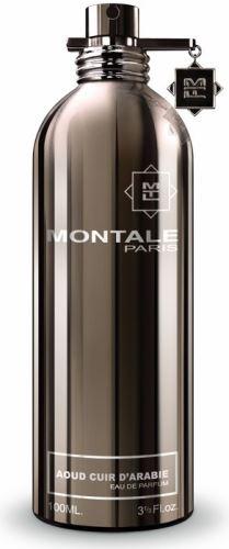 Montale Aoud Cuir d'Arabie EDP 100 ml Dla mężczyzn