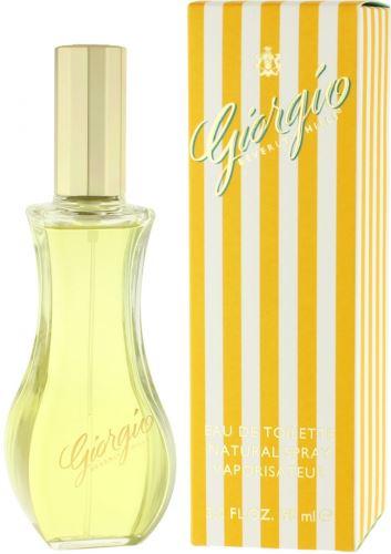Giorgio Beverly Hills Yellow