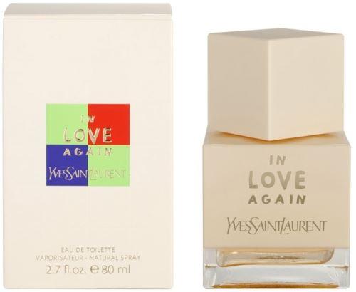 Yves Saint Laurent La Collection In Love Again EDT 80 ml Dla kobiet