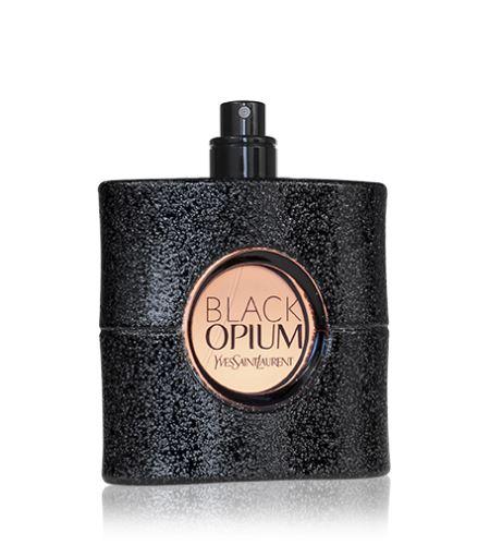 Yves Saint Laurent Black Opium EDP 90 ml Dla kobiet TESTER