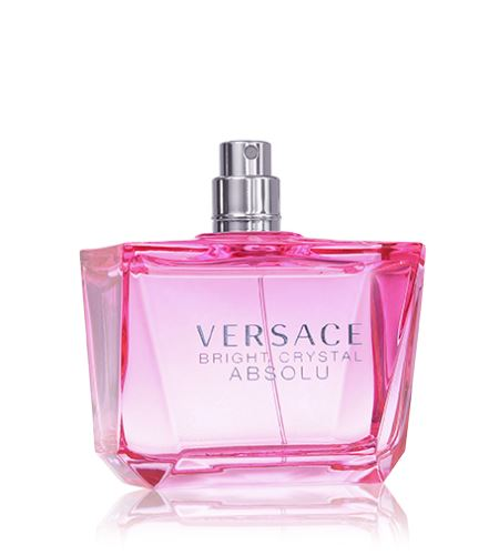 Versace Bright Crystal Absolu EDP 90 ml Dla kobiet TESTER