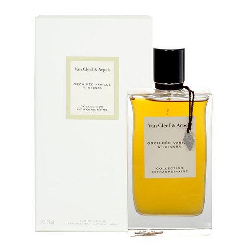 Van Cleef & Arpels Collection Extraordinaire Orchidee Vanille EDP 75 ml Dla kobiet