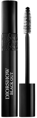 Dior Diorshow Black Out Mascara 099 czarny Khol 10 ml