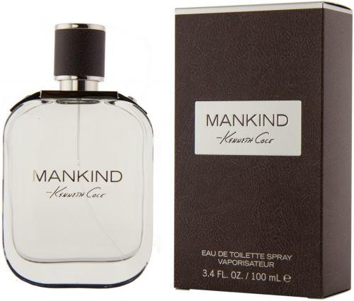 Kenneth Cole Mankind EDT 100 ml Dla mężczyzn