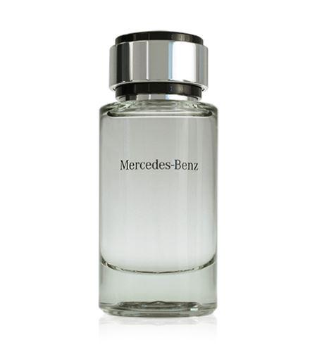 Mercedes-Benz Mercedes-Benz EDT 120 ml Dla mężczyzn TESTER