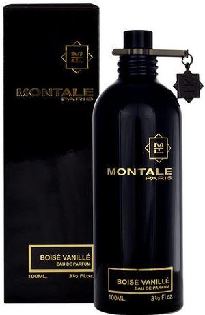 Montale Boise Vanille EDP 100 ml Dla kobiet