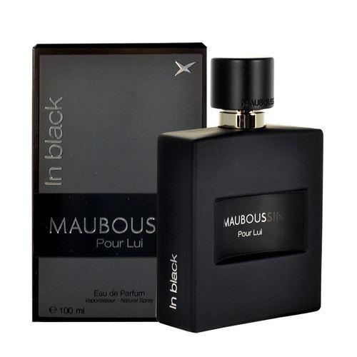 Mauboussin Pour Lui in Black EDP 100 ml Dla mężczyzn