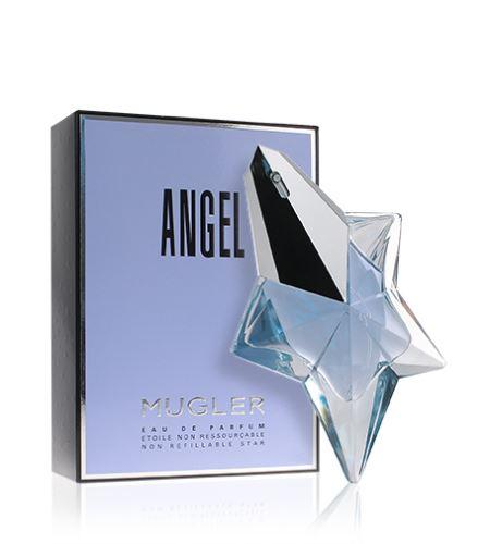 Mugler Angel EDP 50 ml Dla kobiet