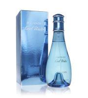 Davidoff Cool Water EDT 100 ml Dla kobiet
