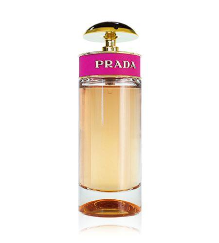 Prada Candy EDP 80 ml Dla kobiet TESTER