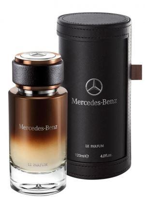 mercedes-benz mercedes-benz le parfum