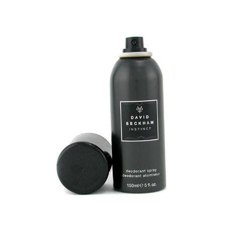David Beckham Instinct dezodorant w sprayu 150 ml Dla mężczyzn