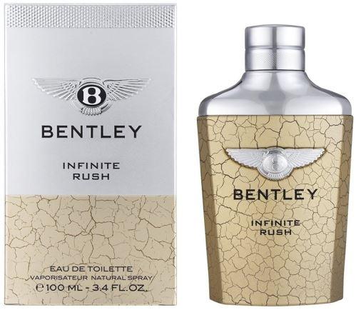 bentley bentley infinite rush