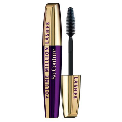L'Oréal Paris Volume Million Lashes So Couture 9,5 ml - Black