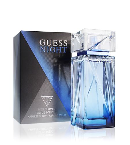 Guess Night Men