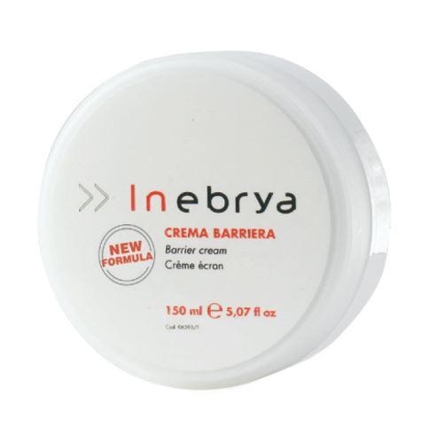 Inebrya Barrier Cream krem ochronny do koloryzacji włosów 150 ml