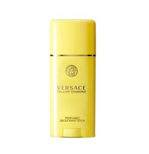 Versace Yellow Diamond deostick dla kobiet 50 ml