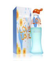 Moschino I Love Love EDT 100 ml Dla kobiet