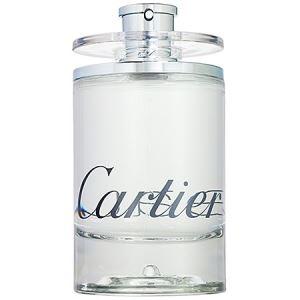 Cartier Eau De Cartier EDT 100 ml Unisex TESTER