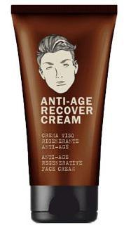 SZANOWNY BEARD Anti-Age Cream 75 ml Odzyskaj