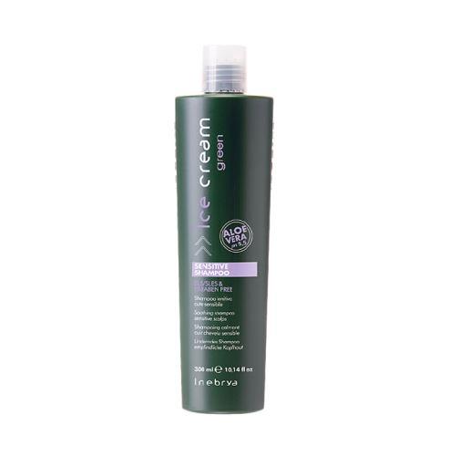 Inebrya GREEN Sensitive Szampon
