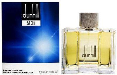 Dunhill 51.3 N EDT 100 ml Dla mężczyzn