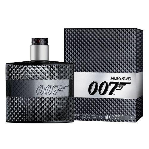 James Bond 007 James Bond 007 EDT 75 ml Dla mężczyzn