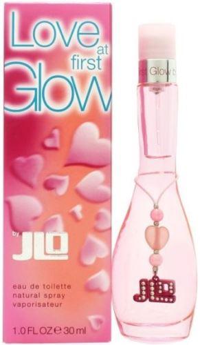 Jennifer Lopez Love At First Glow EDT 30 ml Dla kobiet