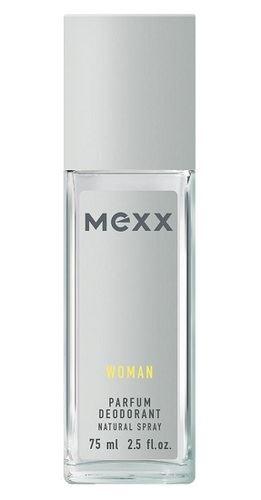 Mexx Woman Dezodorant 75 ml W