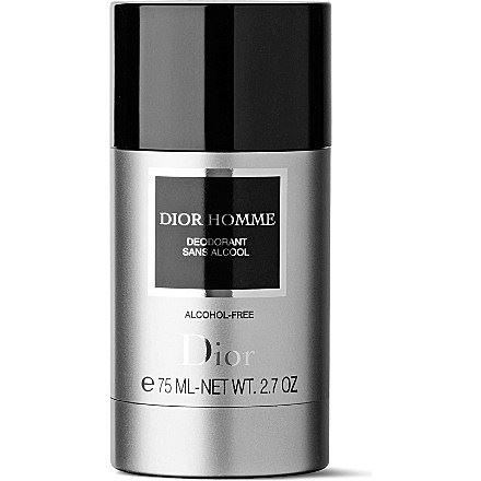 Dior Homme deostick 75 g Dla mężczyzn