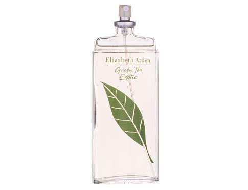 Elizabeth Arden Green Tea Exotic EDT 100 ml Dla kobiet TESTER