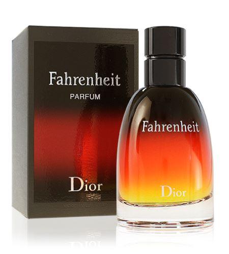 Dior Fahrenheit Le Parfum EDP 75 ml Dla mężczyzn