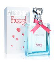 Moschino Funny! EDT 100 ml Dla kobiet